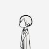 dormition: (blank unreacting)