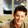 lunenightingale: (Dean smile!)