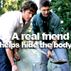 lunenightingale: (Real Friends... SPN)
