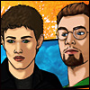 peaceful_sands: Alec and Jensen (AlecJensen)