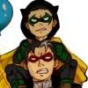 littlepunkryo: (DCU [Jason/Damian])