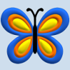 smallhobbit: (butterfly)