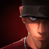 delphi: TF2 RED Scout (scout)