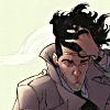 superposition: (All men have secrets)