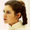 musesfool: Princess Leia (so what level up)
