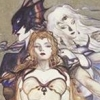 kalloway: Kain, Cecil, and Rosa from FFIV GBA's boxart (FFIV OT3)