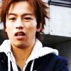 arionhunter: (Shinkenger - Chiaki WTF)