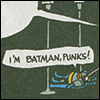arionhunter: (Batman - Punks)