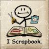 babycatcher33: (I scrapbook)
