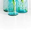 miss_lucy21: Blue-green glass bottles (Default)