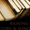 scribblemyname: (raining story and song)