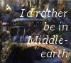 "azalaisdep: ""I'd rather be in Middle-earth"" (rivendell)"