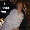 azalaisdep: Tenth Doctor in need of a cup of tea! (need_tea)
