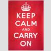 """azalaisdep: """"Keep Calm and Carry On"""" (keep_calm)"""
