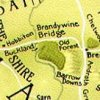 azalaisdep: Map of the Shire (shire map)