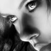 yourlibrarian: Natasha Romanoff in B&W (AVEN-NatashaB&W-hsapiens.png)
