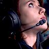 yourlibrarian: Natasha in a Headset (AVEN-NatashaHeadset-famira.png)