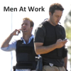super_seal: (Danny & Steve - Men At Work)