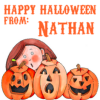 beach_baby: (Seasonal: Halloween Personal)