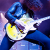 pennyplainknits: Ray Toro being a ROCK GOD (Ray Toro)