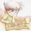 moon_blitz: (Conan Reading)