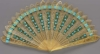 the_comfortable_courtesan: image of a fan c. 1810 (fan)