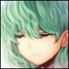 koishi_komeiji: Art by: koissa (10 Lucid 6 (sad))