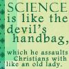 rhapsody: (science)