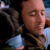 super_seal: (Grace & Steve - Hug)