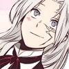 sincere: DGM: Allen smiles (happy days ;;)