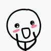 sincere: Plurk: gasping happy emote (GASP! ;;)