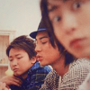 nunuuu: (blurry sho's such a cutie)