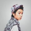 nunuuu: (jun short hair and hat ♥)