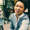 nunuuu: (ohno drag you along)