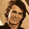 sathari: (Anakin smiles)