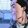 superposition: ((tight-lipped))