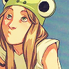 admiral: molly hayes → marvel 616 (yes it's a frog hat)