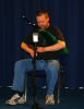 ext_52490: me playing the Scottish smallpipes (piping me)