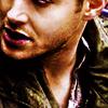 shapeshiftandtrick: (SPN: Dean neck)
