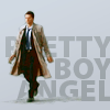 shapeshiftandtrick: (SPN: Castiel pretty boy angel)