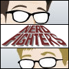 tzikeh: HOO-AH! (nerdfighters)