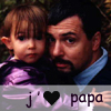 la_rainette: (j'aime papa by Fox)