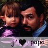 la_rainette: (j'aime papa by Fox)