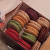 la_rainette: (Macarons)