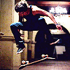 goldenrose: {BeautyofaSiren @ LJ} Dude Skateboard Trick ({BeautyofaSiren @ LJ} Dude Skateboard Tr)