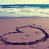 goldenrose: {BeautyofaSiren @ LJ} Heart In Sand ({BeautyofaSiren @ LJ} Heart In Sand)
