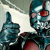 zhelana: (Marvel - thumbs up)