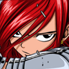 kay_alpha: (fairy tail, erza)