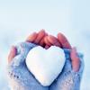 ofwinterspast: (snow heart)