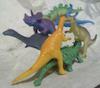 quartzpebble: (dinosaur orgy)